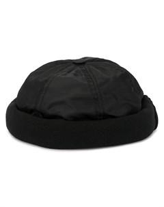 Beton cire шапка miki bomber air force один размер черный Beton cire