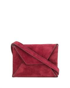маленькая сумка мессенджер Ann demeulemeester