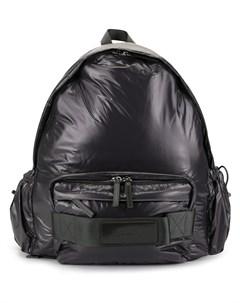 дутый рюкзак с кулиской Juun.j