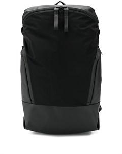 Cote ciel рюкзак со вставками один размер черный Côte&ciel