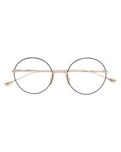 Круглые очки Believer Dita eyewear