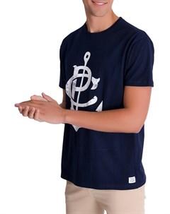 t shirt Polo club с.h.a.
