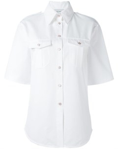 Daizy shely рубашка с короткими рукавами 44 белый Daizy shely