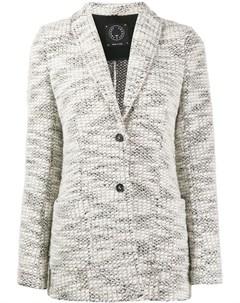 Кардиган крупной вязки T jacket