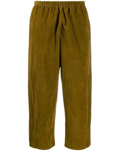 Apuntob укороченные брюки s зеленый Apuntob