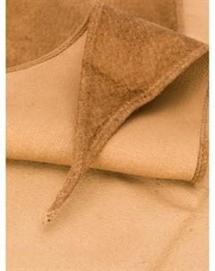 Однотонный шарф Hender scheme