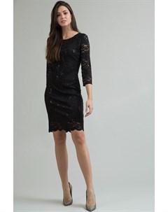 Кружевное платье Emka
