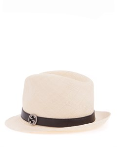 Шляпа с декором Gucci