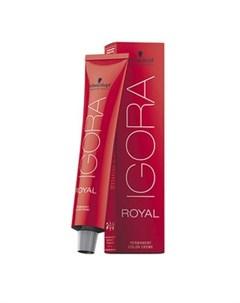 Краска для волос 7 0 Средний русый натуральный 60 мл Schwarzkopf professional