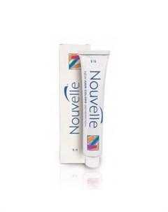Краска Hair Color для волос 8 0 насыщенный светло русый 100 мл Nouvelle