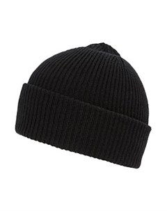 Полушерстяная шапка Effre