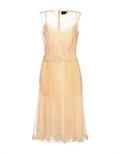 Платье миди Simone rocha