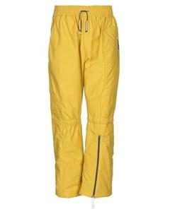Повседневные брюки A-cold-wall*
