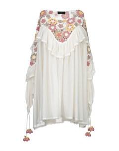 Короткое платье Alanui