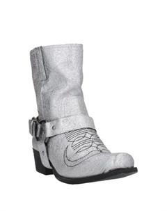 Полусапоги и высокие ботинки Rock rodeo
