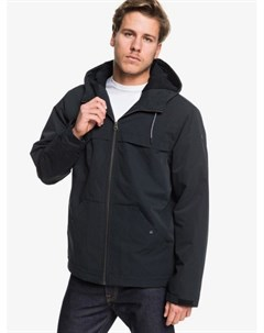 Ветровка Waiting Period BLACK kvj0 L Quiksilver
