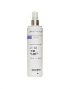 Кератин активный флюид для увеличения объема тонких волос Keratin Active Volume La biosthetique (франция волосы)