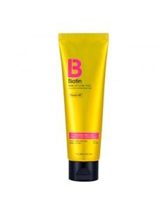 Эссенция воск для поврежденных волос Holika Holika Biotin Damage Care Essence Wax Holika holika (корея)