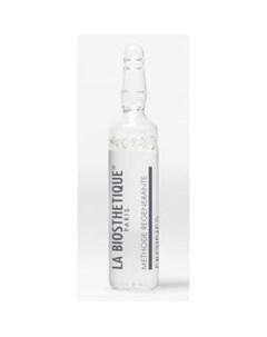 Поддерживающая сыворотка против выпадения волос Ergines Regenerantes La biosthetique (франция волосы)