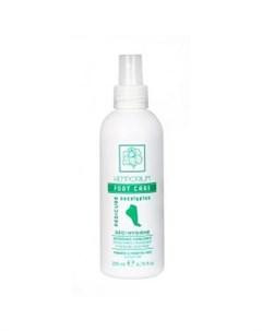 Гигиенический дезодорант для ног с эвкалиптом Deo Hygiene Kaypro (италия)