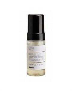 Уплотняющий флюид для объема волос Liquid Spell Davines (италия)