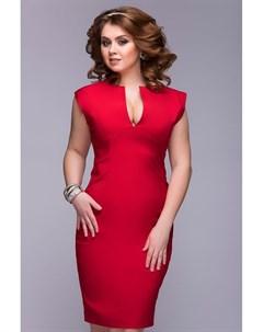 Платье футляр 1001dress