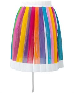 Io ivana omazic юбка в полоску 40 разноцветный Io ivana omazic