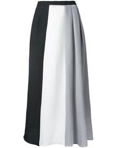 Edeline lee юбка graphic 10 черный Edeline lee