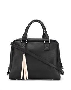 Cornelian taurus by daisuke iwanaga сумка boston один размер черный Cornelian taurus by daisuke iwanaga