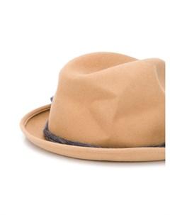 Super duper hats шляпа hobo один размер Super duper hats