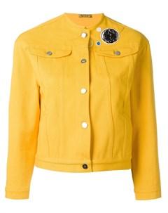 Джинсовая куртка Peter jensen