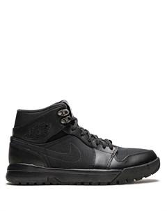 Высокие кроссовки Air 1 Trek Jordan