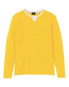 Пуловер 2 в 1 Bonprix