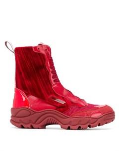 Ботинки Boccaccio Rombaut