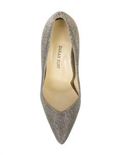 Туфли с заостренным носком Sarah flint