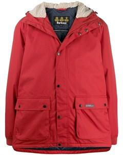 куртка Northway на молнии Barbour