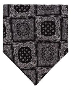 платок с принтом Satisfy