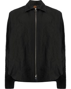 LEclaireur куртка рубашка на молнии L'eclaireur