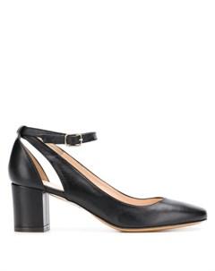 Туфли с ремешками Tila march