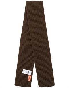 Вязаный шарф Andersen-andersen