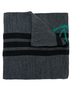 Шарф X Adidas с логотипом Gosha rubchinskiy