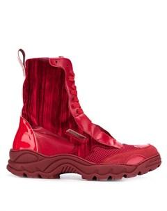 Кроссовки ботинки Rombaut