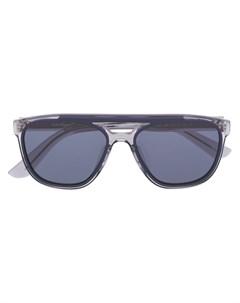 Солнцезащитные очки Salvatore ferragamo eyewear