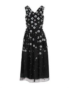 Длинное платье Holly fulton