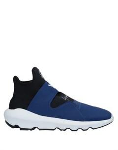 Высокие кеды и кроссовки Adidas by yohji yamamoto