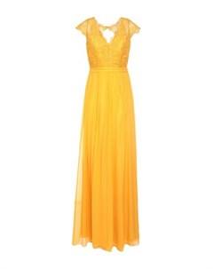 Длинное платье By malina