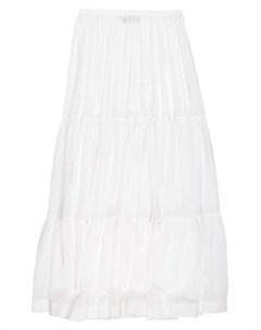 Длинная юбка Gianluca capannolo
