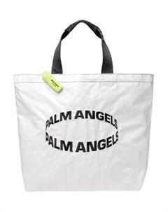 Сумка на руку Palm angels