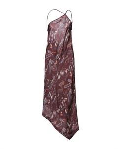 Платье миди Alexa chung