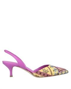 Туфли Bams